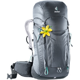 Deuter Trail Pro 34 SL Backpack Women graphite-black